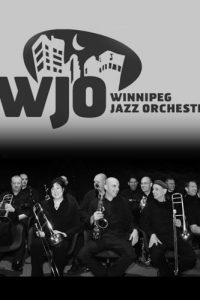 Winnipeg Jazz Orchestra