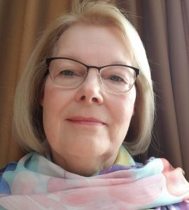 Kathryn Sigsworth